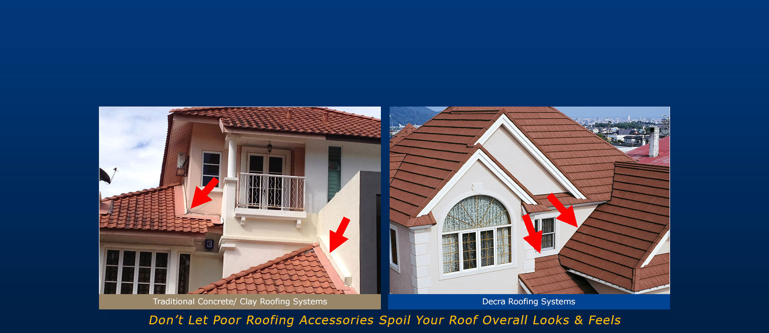 Decra roofing shingles roof skylight roof leaking solution roof security curved roof ahi roofing